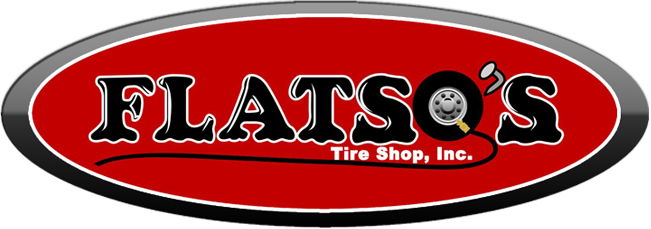 Flatso's Tire Shop